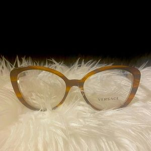 Brand new Versace RX eyeglasses